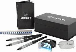 Whitify - jak to funguje? - složení - zkušenosti - dávkování -