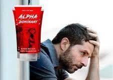 Alphadominant - zkušenosti - jak to funguje? - dávkování - složení