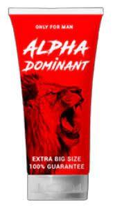 Alphadominant - kde koupit - heureka - zda webu výrobce? - v lékárně - dr max
