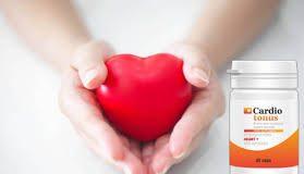 Cardiotonus- zkušenosti - jak to funguje? - dávkování - složení